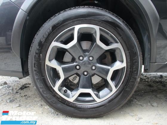 2014 SUBARU FORESTER Subaru XV 2.0 STi PERFORMANCE EDITION (A) FSR