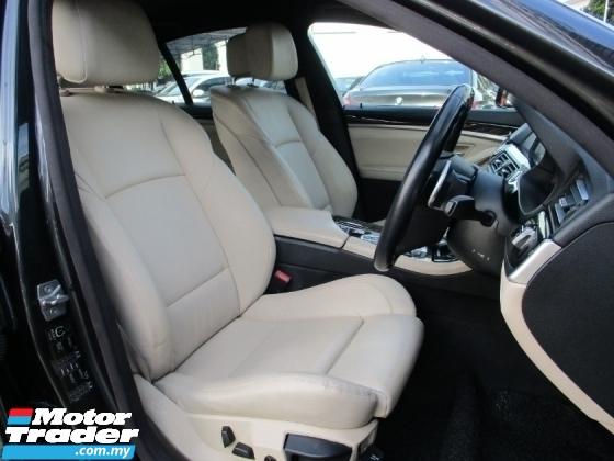 2011 BMW 5 SERIES 535I SE Sport (A)TwinTurbo F10 FullBodykits F30