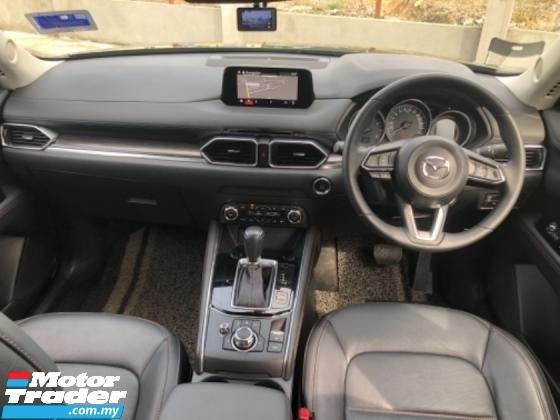 2019 MAZDA CX-5 2.0 G GLS 2WD (A) UNDER WARRANTY OTR PRICE