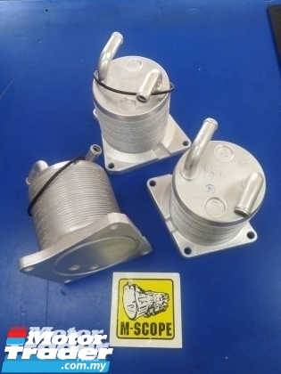 NISSAN CVT AUTO OIL COOLER  AUTOMATIC TRANSMISSION GEARBOX PROBLEM NEW USED RECOND AUTO CAR SPARE PART MALAYSIA