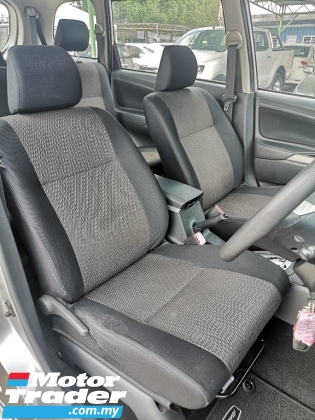 2013 TOYOTA AVANZA 1.5 S (A) 1 OWNER TIPTOP LIKE NEW