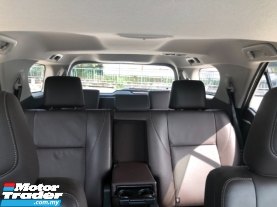 2018 TOYOTA FORTUNER 2.7 SRZ (A) UNDER WARRANTY GOOD CONDITION