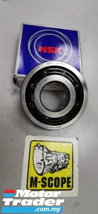 Toyota auto transmission CVT bearing (B37Z5)and (B379UR) and (B4912UR)  AUTOMATIC TRANSMISSION GEARBOX PROBLEM NEW USED RECOND AUTO CAR SPARE PART MALAYSIA