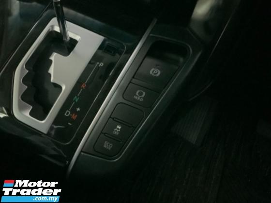 2016 TOYOTA VELLFIRE 2.5 Z 4 camera power boot 7 seaters 2 power door push start unregistered