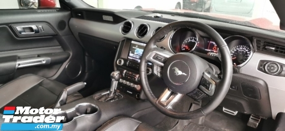 2016 FORD MUSTANG 2.3 ECOBOOST / MANY EXTRA ACCSSERIOUS IMPORT / DONT MISS OUT THIS TIME