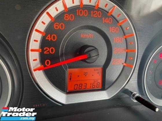 2012 HONDA CITY 1.5 E MODULO FACELIFT