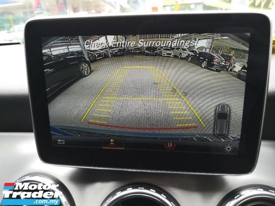 2016 MERCEDES-BENZ GLA GLA180 AMG In Line INC SST 2 YEARS WARRANTY Pre Crash Lane Keeping Assist Blind Spot Unreg