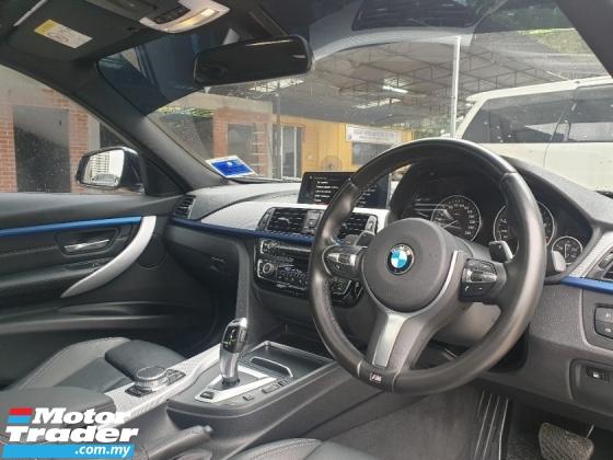 2017 BMW 3 SERIES 330e