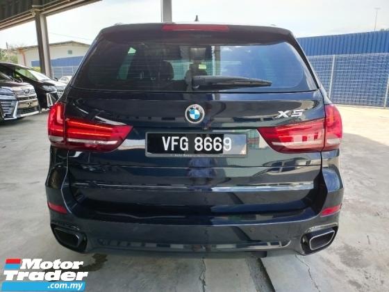 2016 BMW X5 M X5 2.0 XDrive40E M Sport Local Offer
