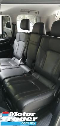 2016 LEXUS LX450 Lexus LX459d 2016