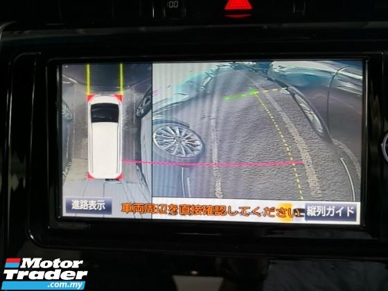 2018 TOYOTA HARRIER 2.0 Premium Non Turbo INC SST 2 YEARS WARRANTY Pre Crash Lane Keeping Assist Power Boot 360 Cam Unre