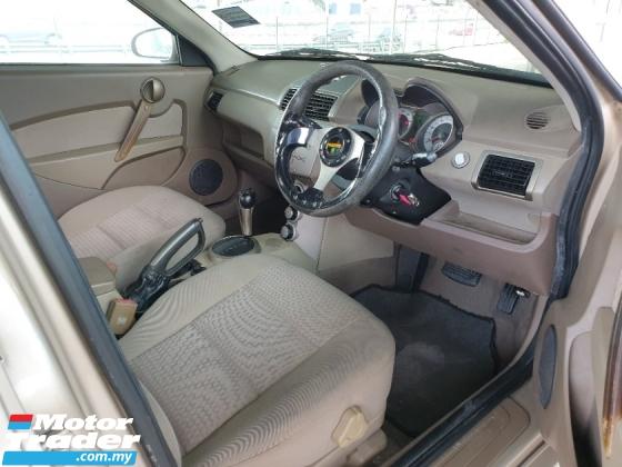2005 PROTON GEN-2 1.6 H-LINE (A) WELL MAINTAIN GOOD CAR