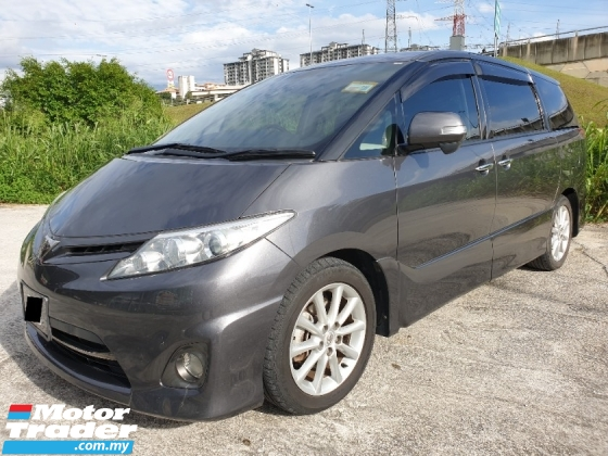 2009 TOYOTA ESTIMA 2.4 AERAS (A) MVP KING MUST VIEW CONDITION