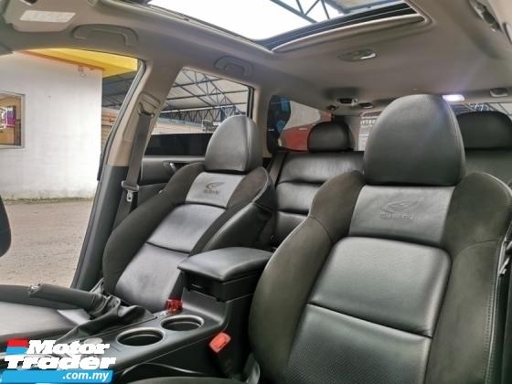 2008 SUBARU LEGACY Subaru LEGACY 2.5 GT WAGON Si-DRIVE SUNROOF WRRNTY