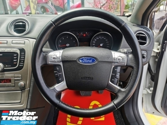 2009 FORD MONDEO Ford MONDEO 2.3 FOCUS F/LEATHER Elec/SEATS WRRANTY