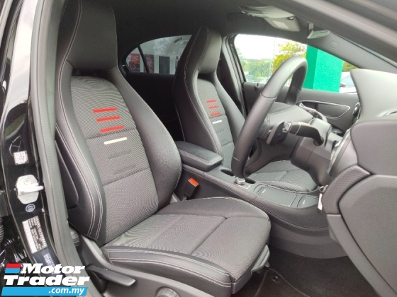 2017 MERCEDES-BENZ A-CLASS A180SE with 5 YERS WARRANTY