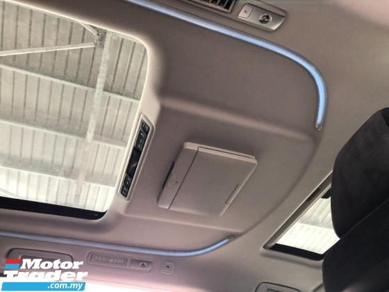 2016 TOYOTA ALPHARD 2.5 SC Edition 360 Surround Camera Sun Roof Moon Roof Pilot Memory Seat Power Boot 2 Power Doors
