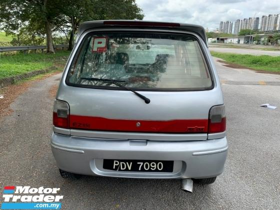 1998 PERODUA KANCIL 850 EZ (A) 1 Lady Owner Only Till Now TipTop