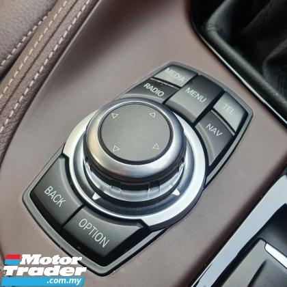 2016 BMW X1 SDRIVE20i 35K MILEAGE ONLY , CBU WARRANTY - 2021