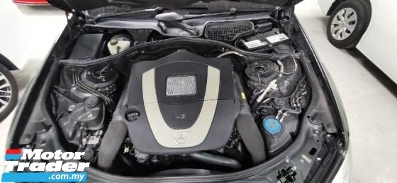 2010 MERCEDES-BENZ S-CLASS S350 3.5 / FULL SPEC / NICE CONDITION
