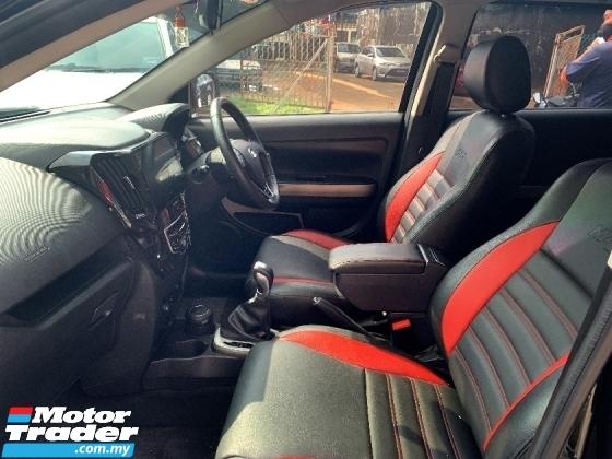 2015 GREAT WALL M4 1.5 Premium SUV haval h1(AUTO) FREE MOTORSIKAL BARU+CASHBACK 1K+BELI PANDU DULU6 BULAN PERTAMA TAK P