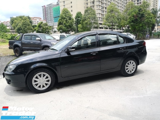2013 PROTON PERSONA 1.6 (A) 1 OWNER LIKE NEW