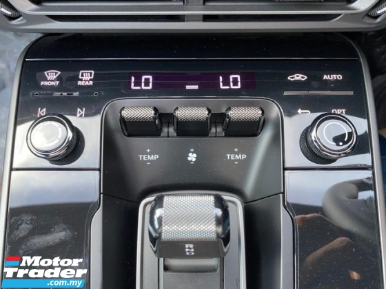 2019 PORSCHE CARRERA 911 992 CARRERA C4S 3.0L SPORT CHRONO SPORT EXHAUST PDLS PLUS BOSE SOUND SYSTEM UNREGS