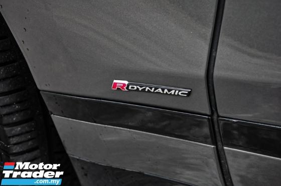 2018 LAND ROVER RANGE ROVER VELAR 3.0 HSE P380 R Dynamic 20k km