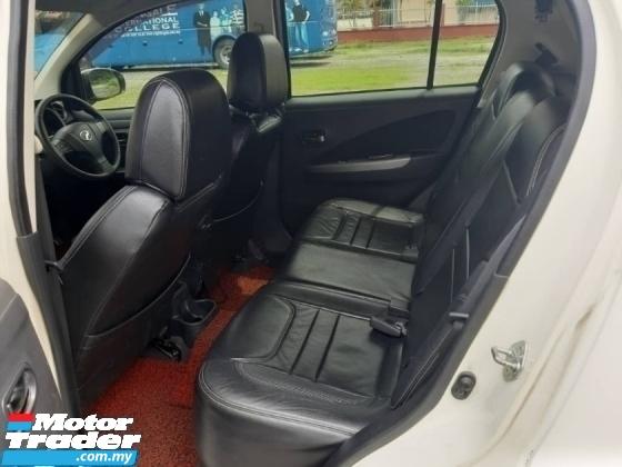 2012 PERODUA MYVI 1.5 EXTREME ZHX Leather Seat NEW PAINT