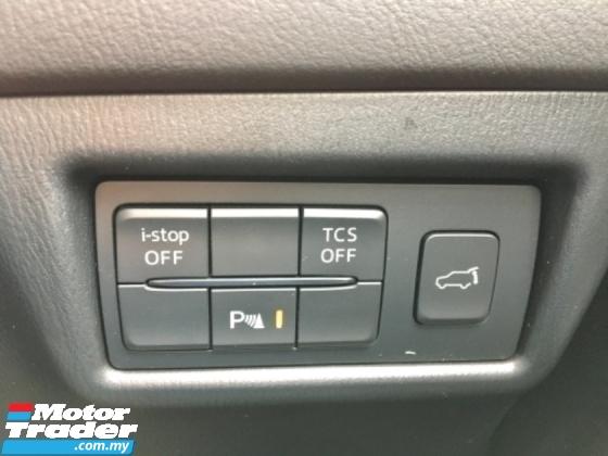 2019 MAZDA CX-5 2.0G 2WD H SKYACTIV (A) UNDER WARRANTY OTR PRICE