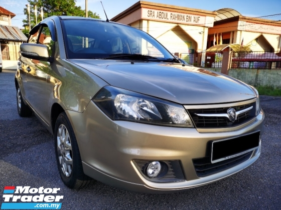 2015 PROTON SAGA 1.3 (A) 1 OWNER - 6 SPEED CVT GEARBOX - PERFECT