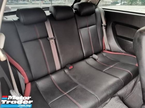 2010 PROTON SATRIA NEO 1.6 R3 (A) R3 LEATHER SEATS