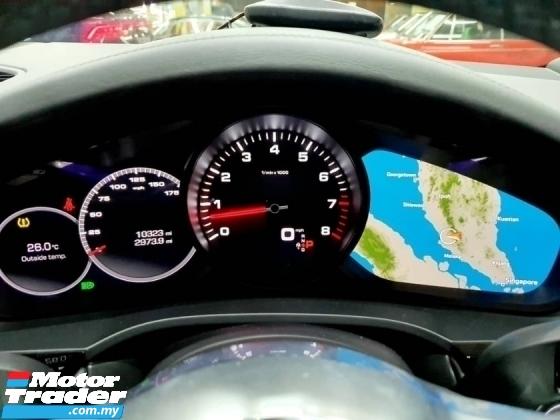 2019 PORSCHE CAYENNE Coupe V6 Tiptronic S 3.0L Petrol