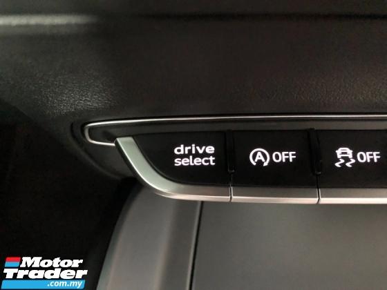 2017 AUDI TT S-Line S-Tronic 2.0 Turbo 230hp Direct Shift Matrix LED Headlamp Bucket Seat Paddle Shift Steering