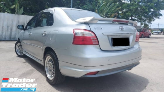 2013 TOYOTA VIOS 1.5 G LIMITED FACELIFT