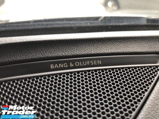 2017 AUDI TT S Line Quattro 2.0 Turbo S Tronic B&O Surround Matrix LED Bucket Seat Multi Function Paddle Shift