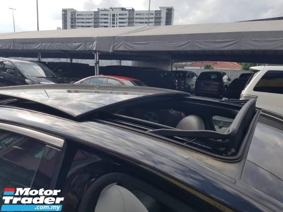 2016 MERCEDES-BENZ C-CLASS Mercedes Benz C350E AMG Line 2.0 (CKD )