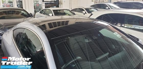 2017 MERCEDES-BENZ C-CLASS C200 2.0 AMG PREMIUM DEMO CAR NO HIDDEN CHARGES
