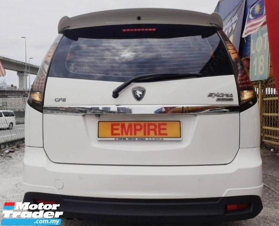 2013 PROTON EXORA BOLD PREMIUM EXECUTIVE PLUS 1.6L (A) CVT TURBOCHAR