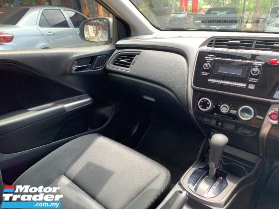 2015 HONDA CITY 1.5 E i-VTEC Sedan PREMIUM(AUTO) FREE MOTORSIKAL BARU+CASHBACK 1K+BELI PANDU DULU6 BULAN PERTAMA TAK