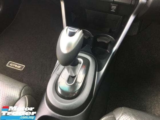 2013 HONDA CR-Z 1.5 (HYBRID) FACELIFT ONTHEROAD PRICE