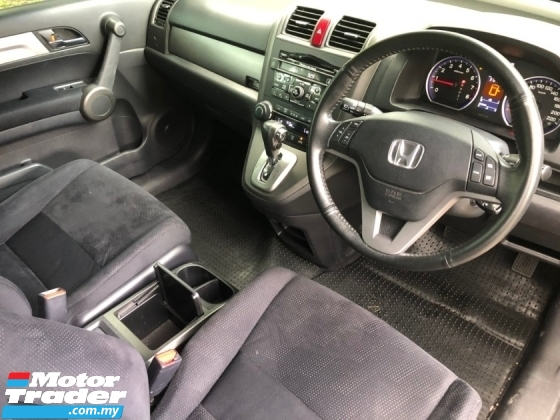 2011 HONDA CR-V 2.0 i-VTEC NEW FACELIFT (A) MODULO SALE