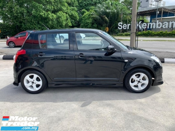 2008 SUZUKI SWIFT CHEAPEST IN TOWN View  To Belive