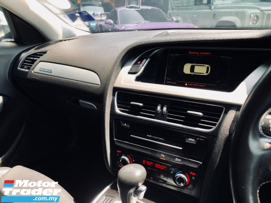 2010 AUDI S4 AVANT QUATTRO 3.0 V6 TFSI WELL MAINTAINED