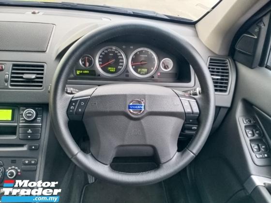 2010 VOLVO XC90 2.5 AWD TURBO NEW FACELIFT HP209 KMH210