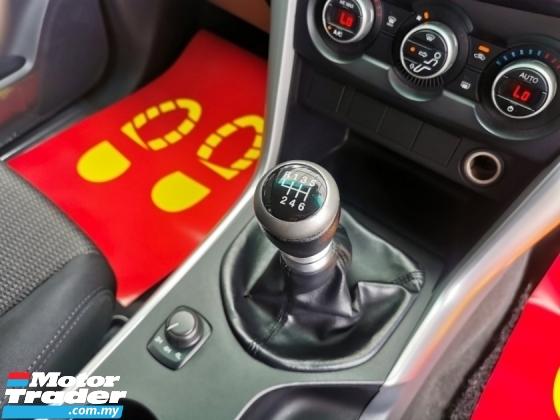 2011 MAZDA BT-50 Mazda BT-50 2.2 (M) 4WD 6SPEED FULL SPEC WARRANTY