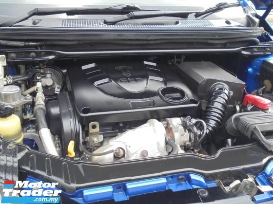 2013 PROTON SUPRIMA S 1.6 PREMIUM Turbo ProTronic R3