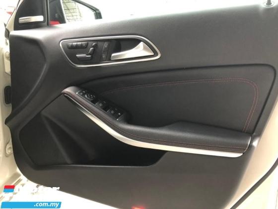 2014 MERCEDES-BENZ A45 4Matic AMG EDITION 1