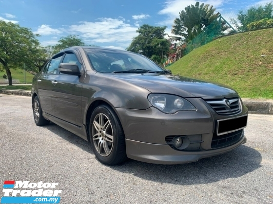 2011 PROTON PERSONA 1.6 SE (A) LEATHER SEAT BODYKIT KIT LOW D/PAYMENT