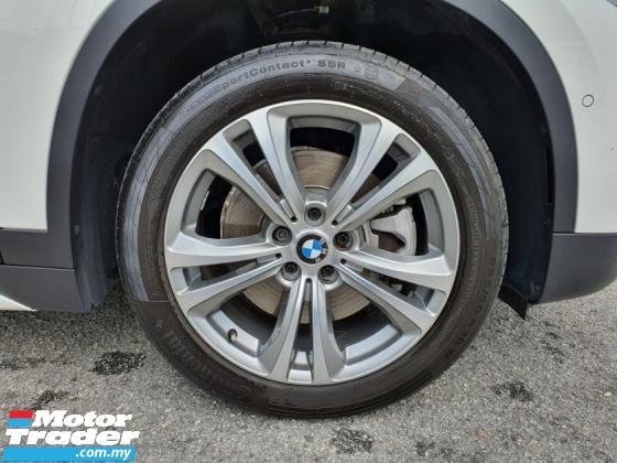2016 BMW X1 SDRIVE20I 2.0 UNDER WARRANTY TILL NOV 2021